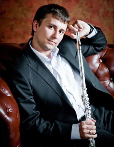Sergey Zhuravel